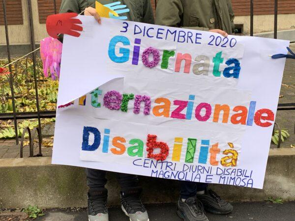 Giornata Internazionale della disabilità 2020