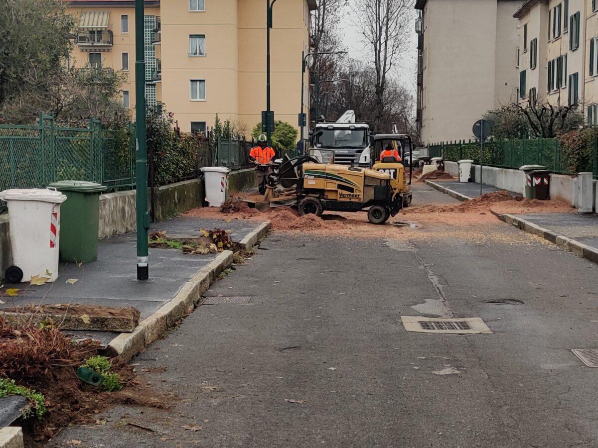 Villaggio Falck 9 dicembre 2020