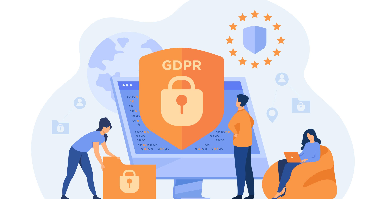 protezione e trattamento dati