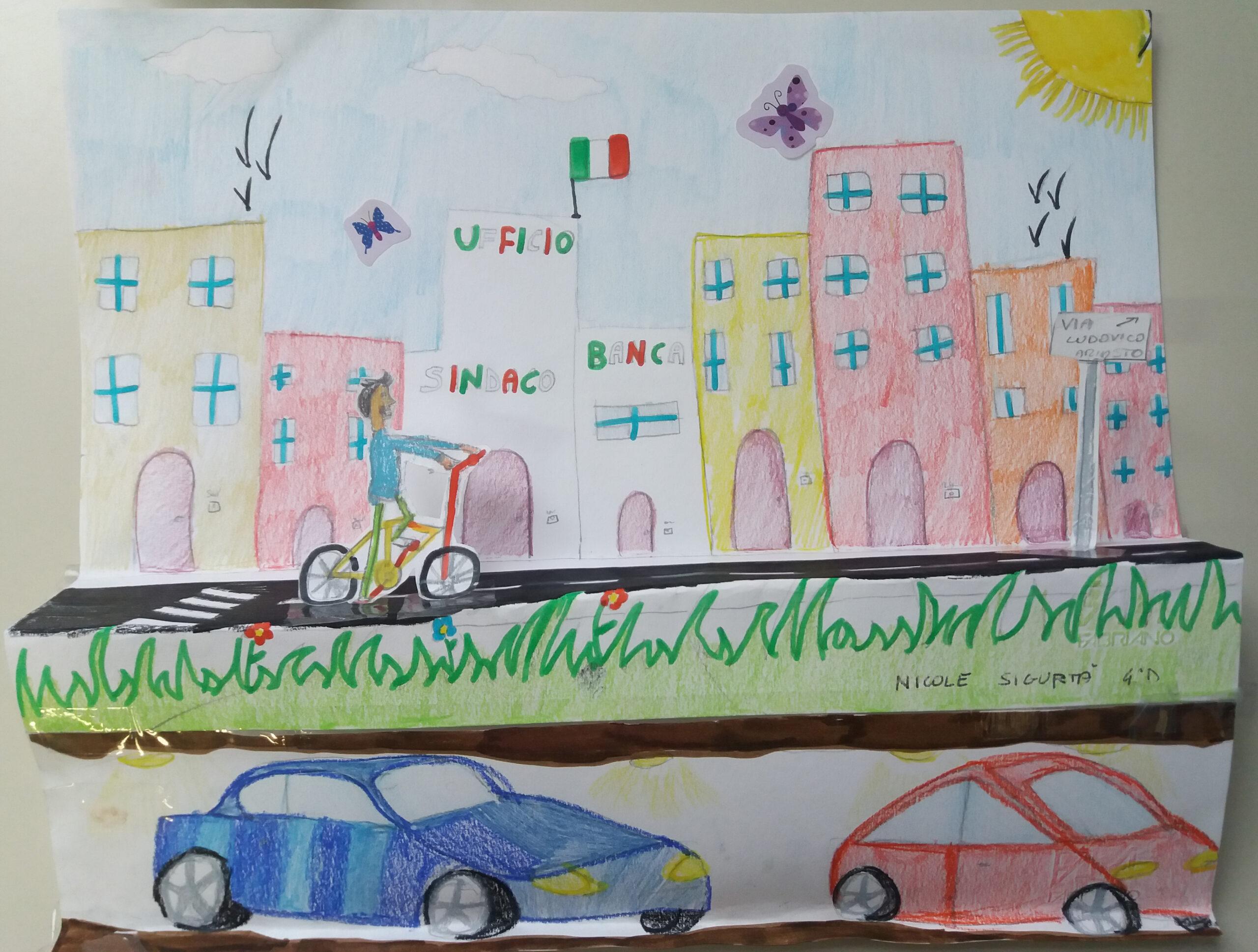 Pifferaio: IVD della Scuola Mario Galli