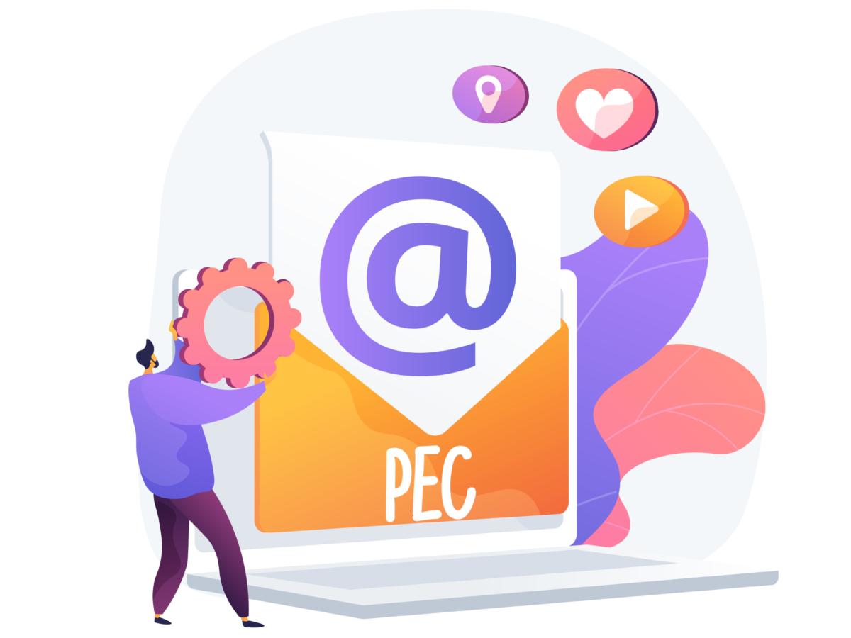 PEC – Posta Elettronica Certificata