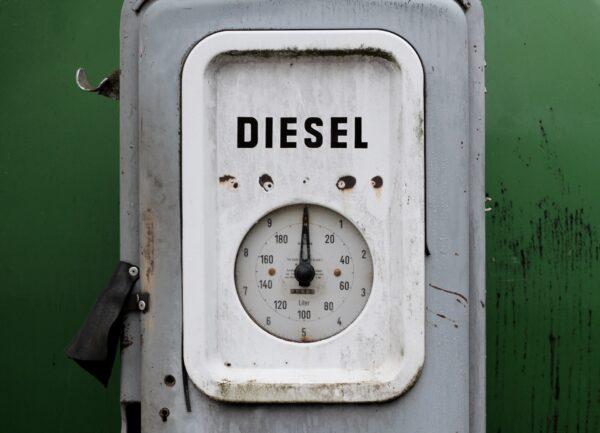Sospeso il blocco dei diesel Euro 4
