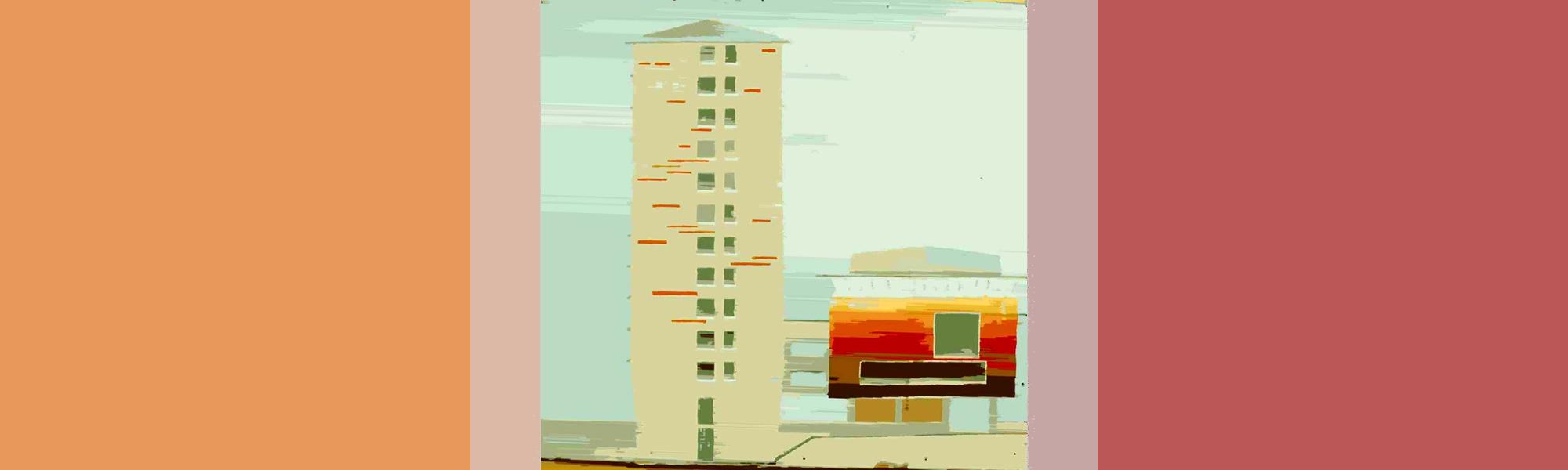 disegno palazzo comunale -Bbottoni