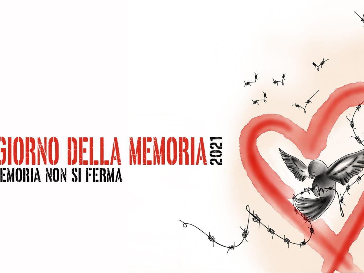 Giorno della Memoria, ricco palinsesto di eventi del Comune di Sesto San Giovanni