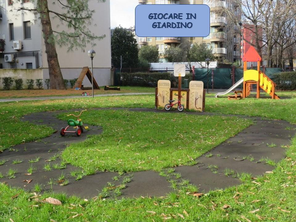 """Asilo nido """"Croce"""", approvato progetto per sistemazione giardino e bonifica amianto"""