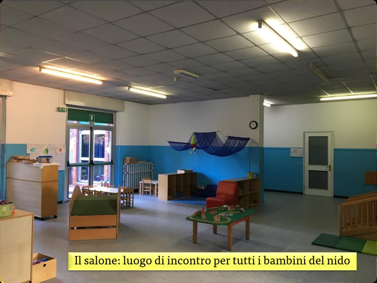 Asilo Boccaccio