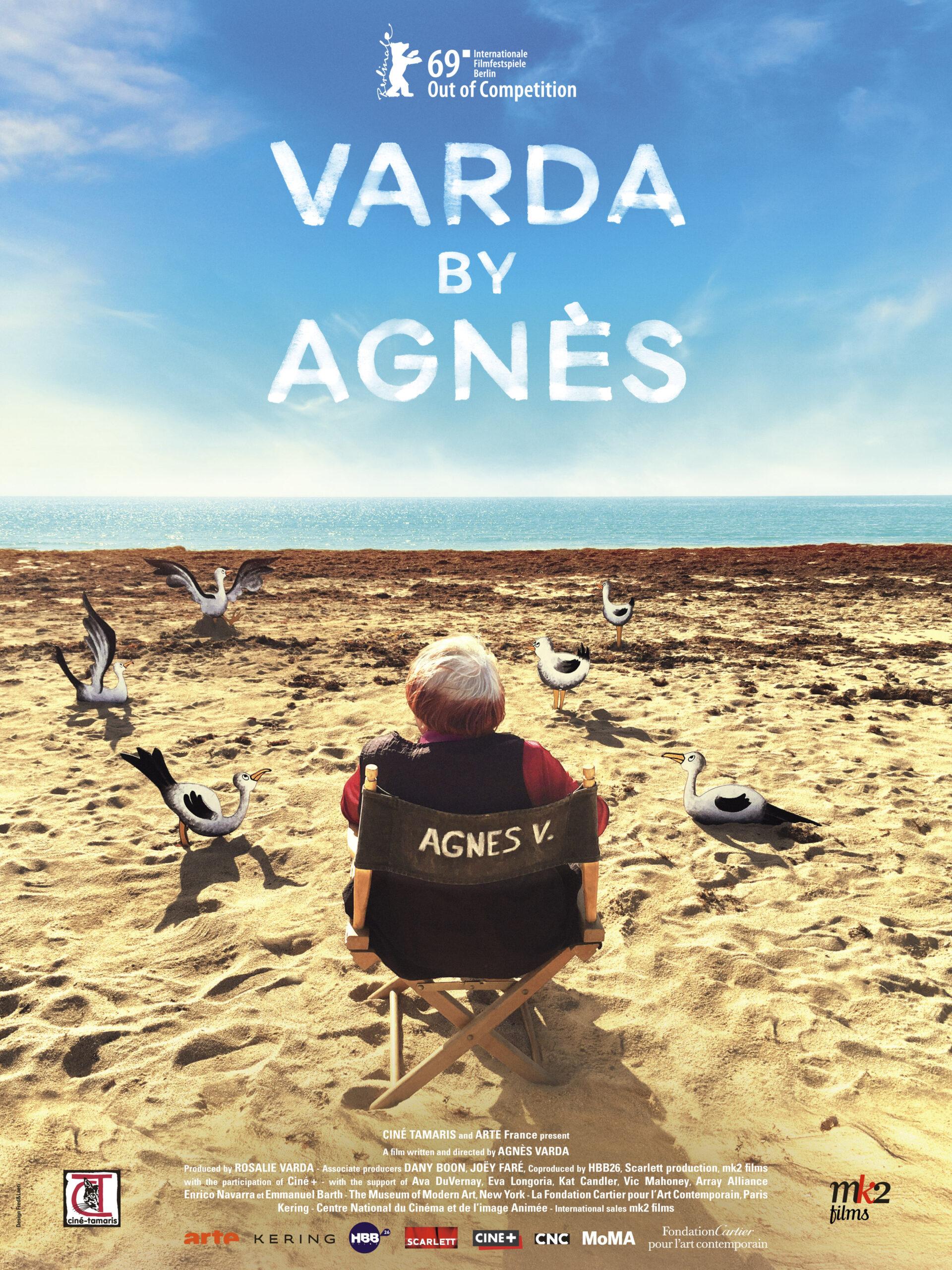 Varda par Agnes
