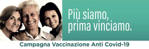 Prenotare i vaccini anti Covid