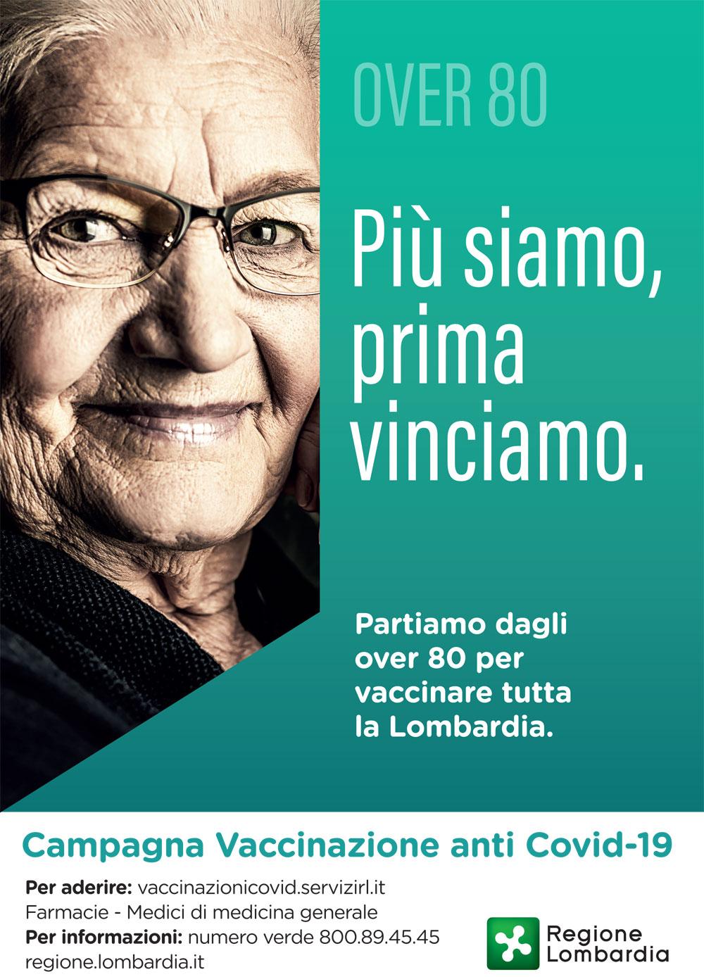 Campagna Vaccinale anti Covid