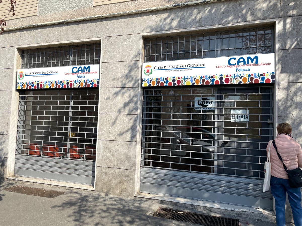 Cam Pelucca, approvati progetti sociali, culturali e ambientali delle associazioni
