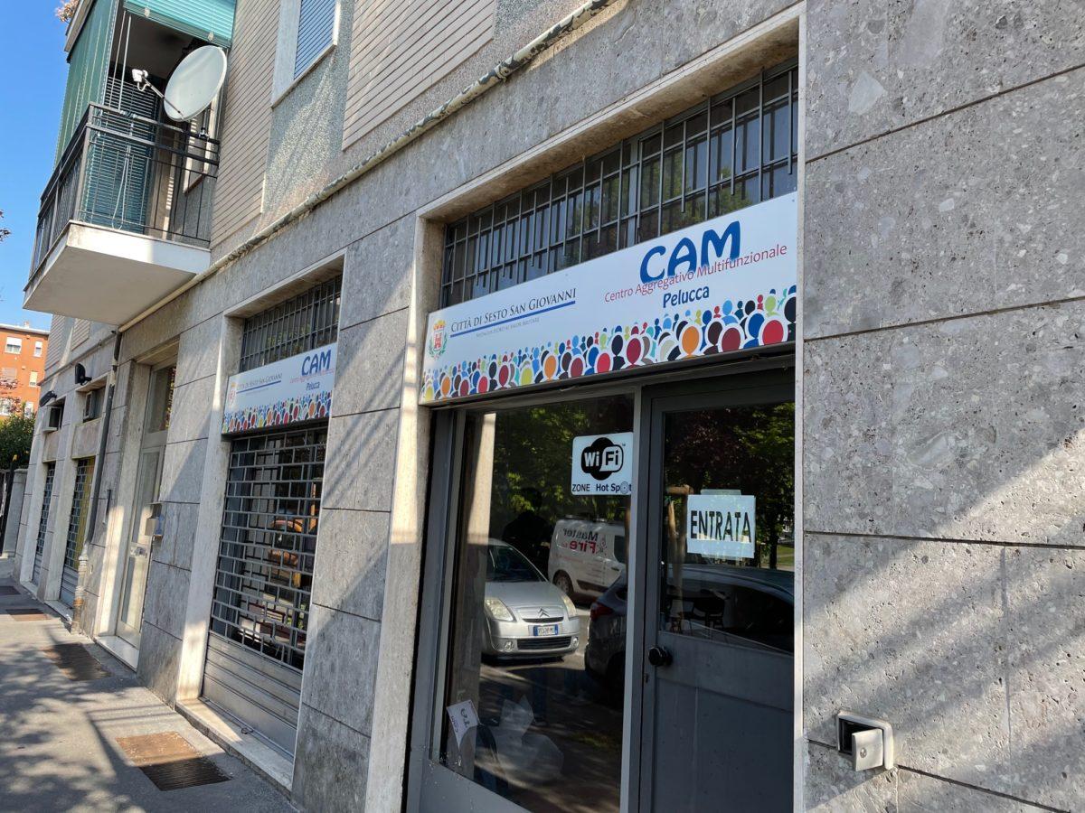 CAM Pelucca