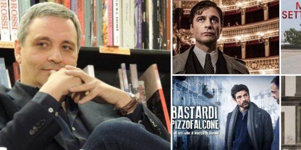 Videoincontro con Maurizio De Giovanni