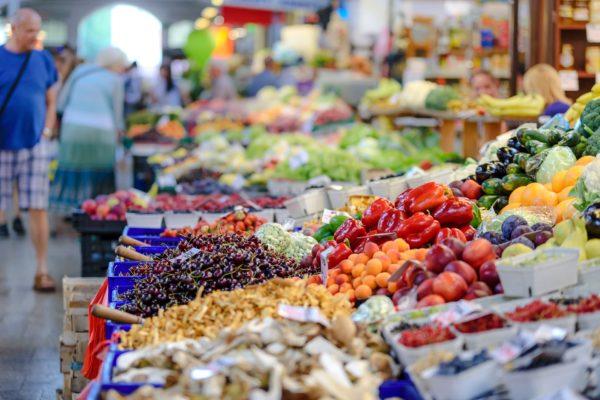 Novità sui mercati in Città