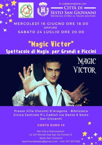 Mago Victor