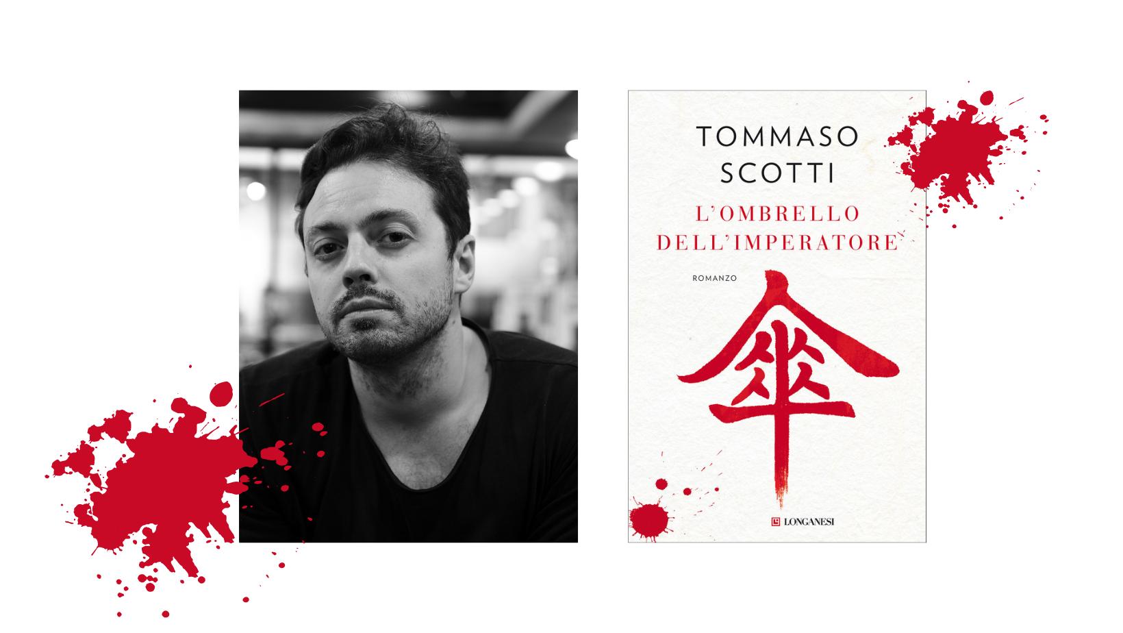 Video intervista a Tommaso Scotti