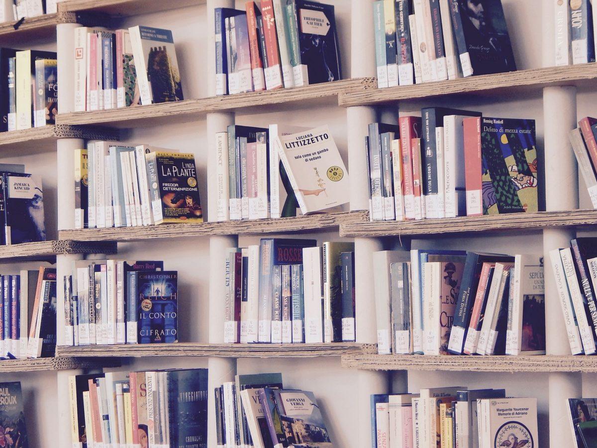 Le biblioteche di Sesto: ecco cosa puoi fare!