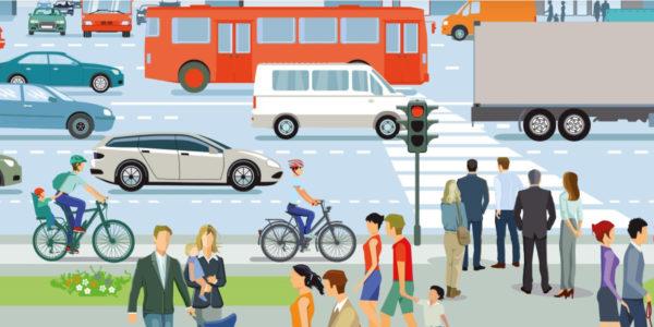 Come usi i mezzi pubblici?