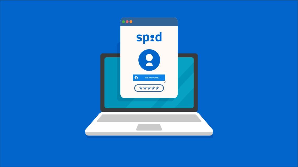 SPID per Spazio Scuola (servizi educativi on line)