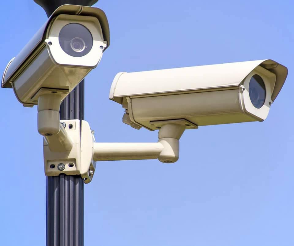 Video-sorveglianza, 96.000 euro per estendere la rete di telecamere in tutta la città