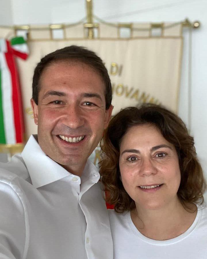 Alessandra Aiosa nuovo assessore al commercio nella giunta Di Stefano