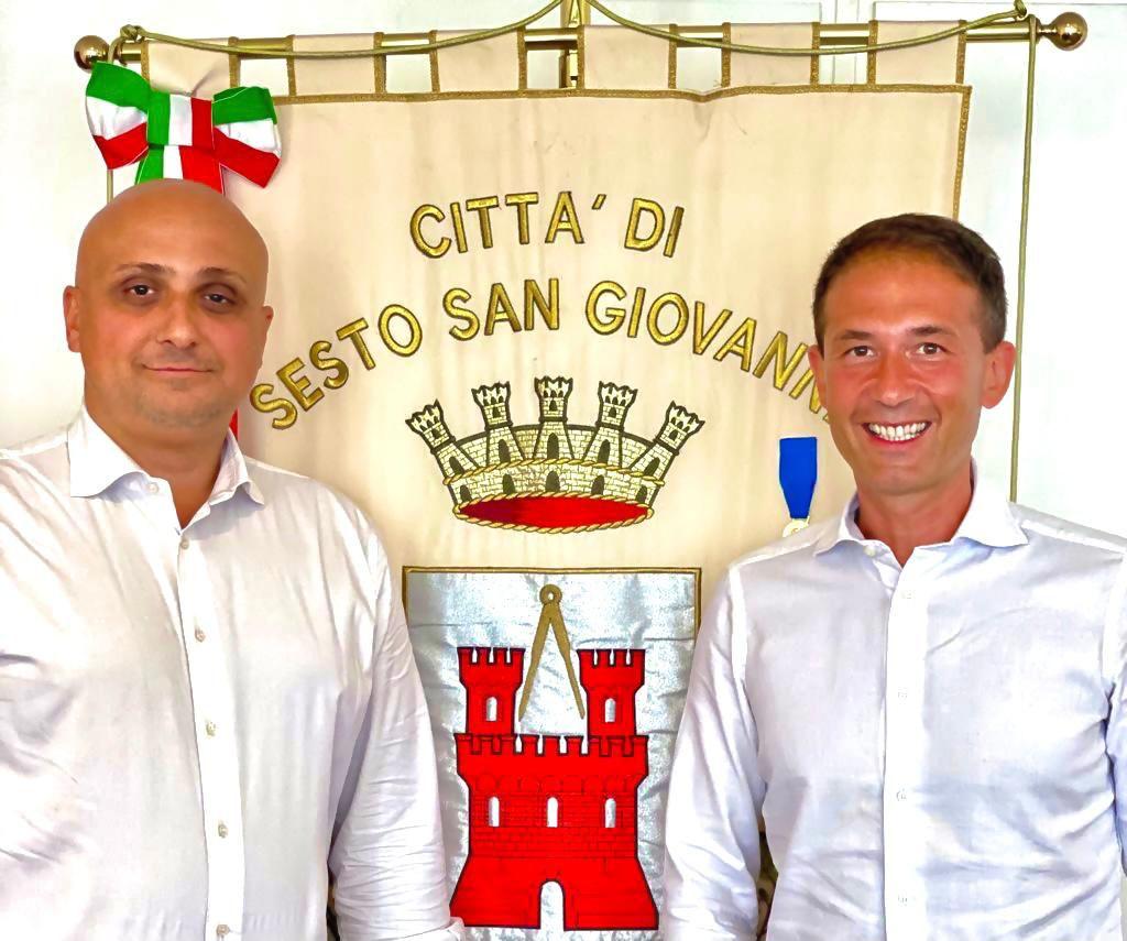 Davide Coccetti nuovo assessore a politiche del lavoro e sostegno alle imprese