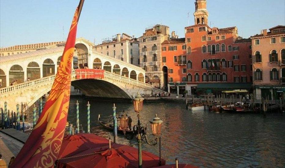 Con la biblioteca a Venezia: Vivaldi e la Serenissima