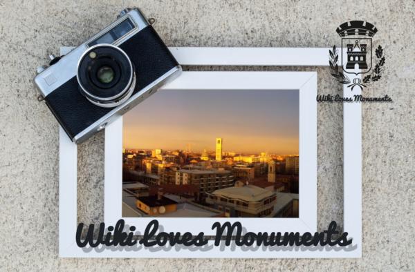 Concorso fotografico Wiki Loves Monuments