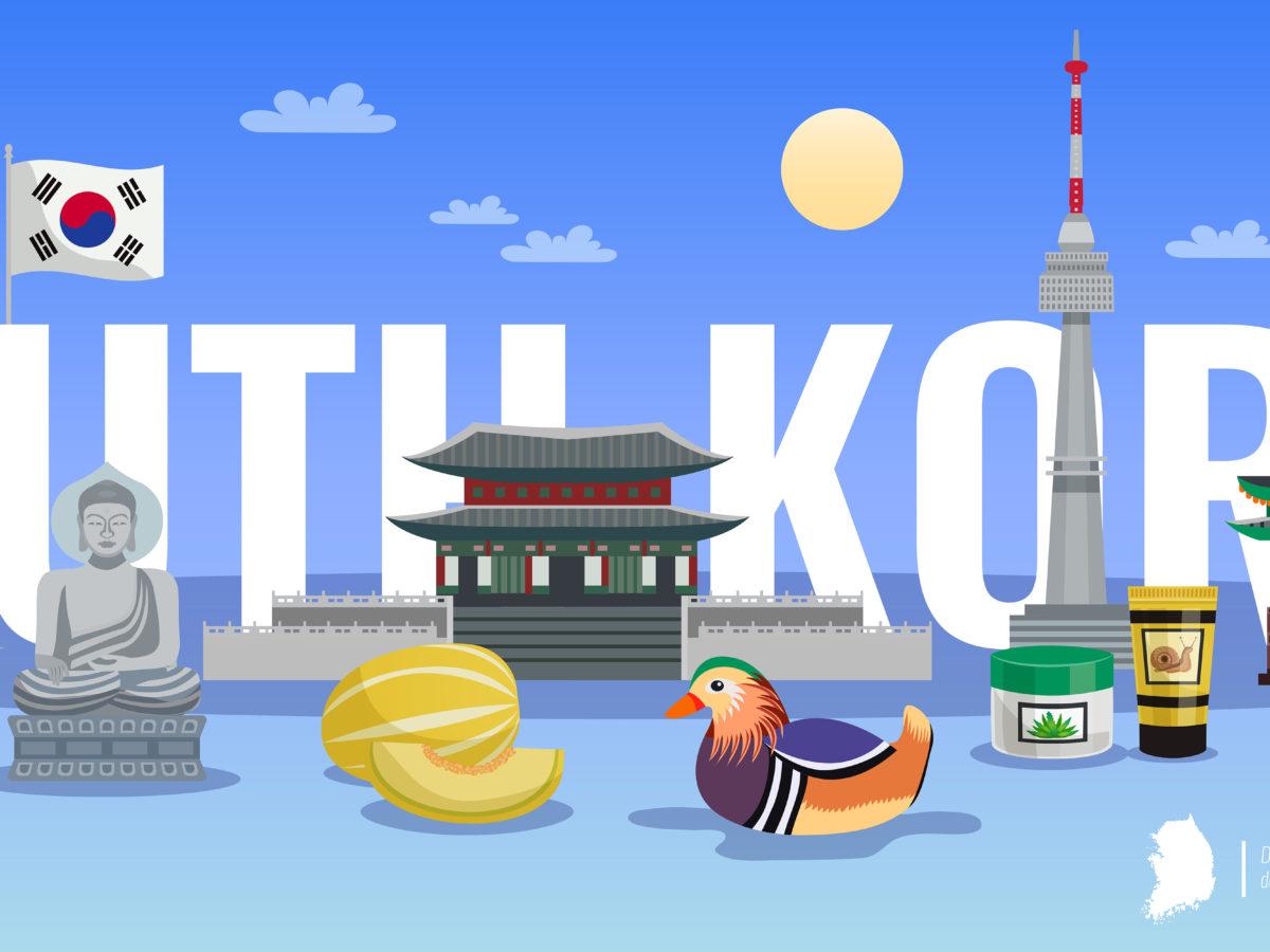 Corea da provare: gioca, scrivi e sperimenta!