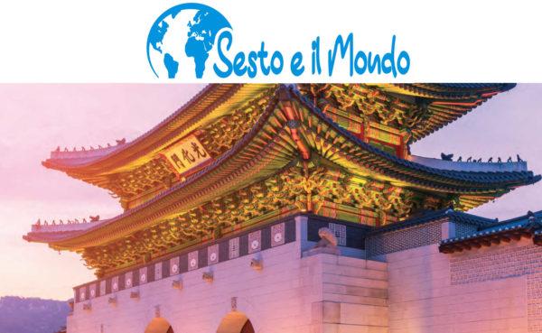 Sesto e il mondo: cultura coreana in movimento