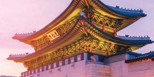 Cultura coreana in movimento
