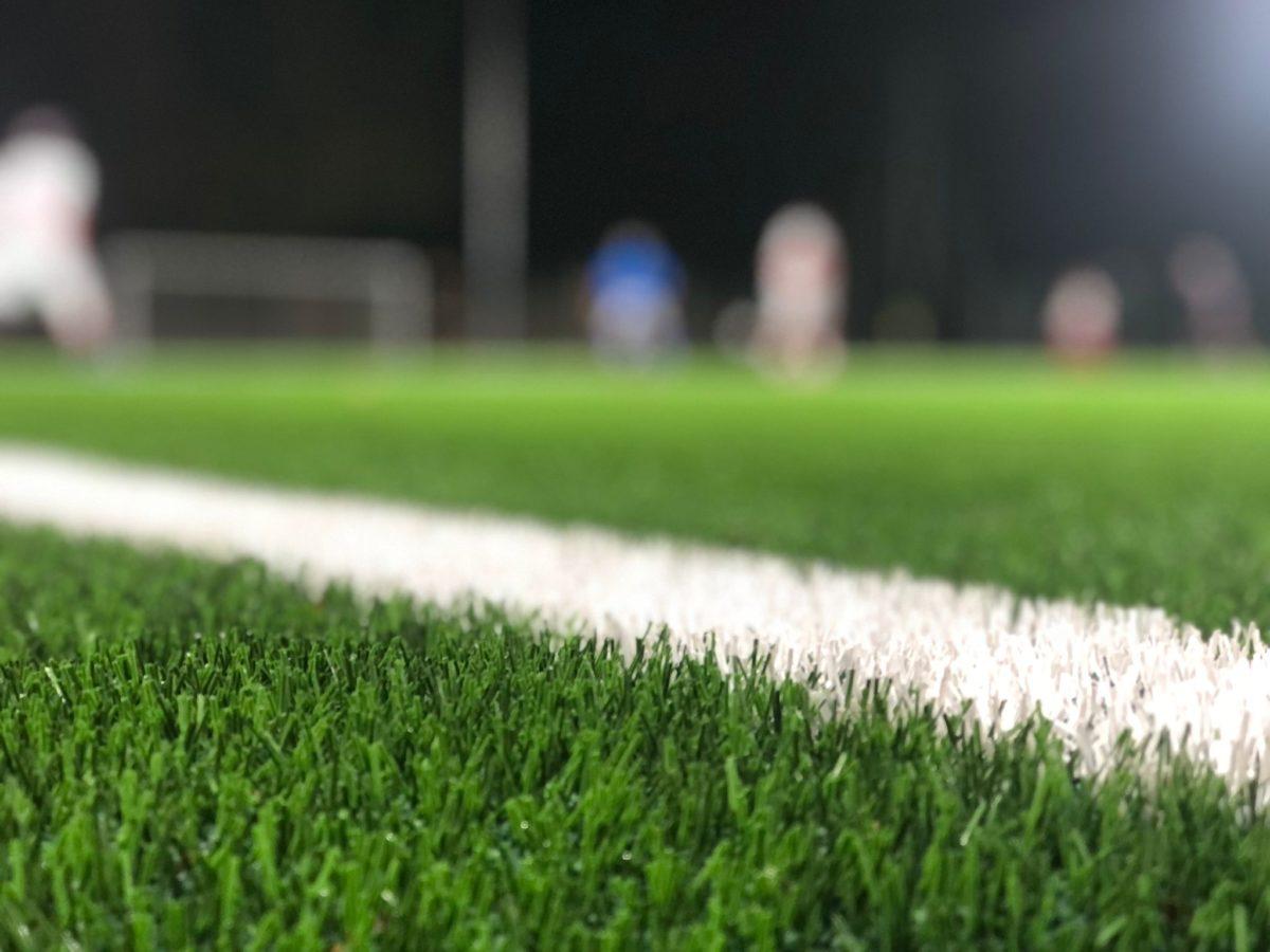 Centro sportivo Falck, inaugurato nuovo campo di calcio a 7 in via General Cantore
